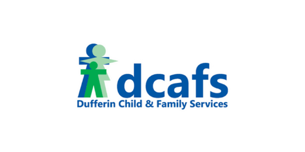 Dufferin Child and Family Services logo