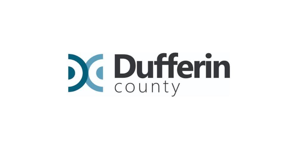 Dufferin County logo