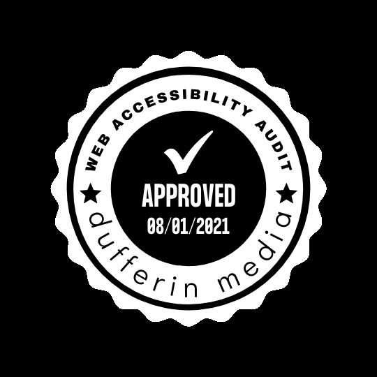 Web Accessibility Seal